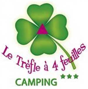 image camping le trèfle