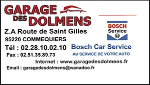 Garage Commequiers